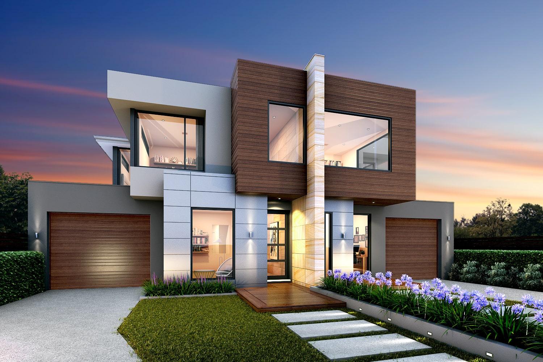 บ้าน 2 ชั้น คู่มือสร้าง