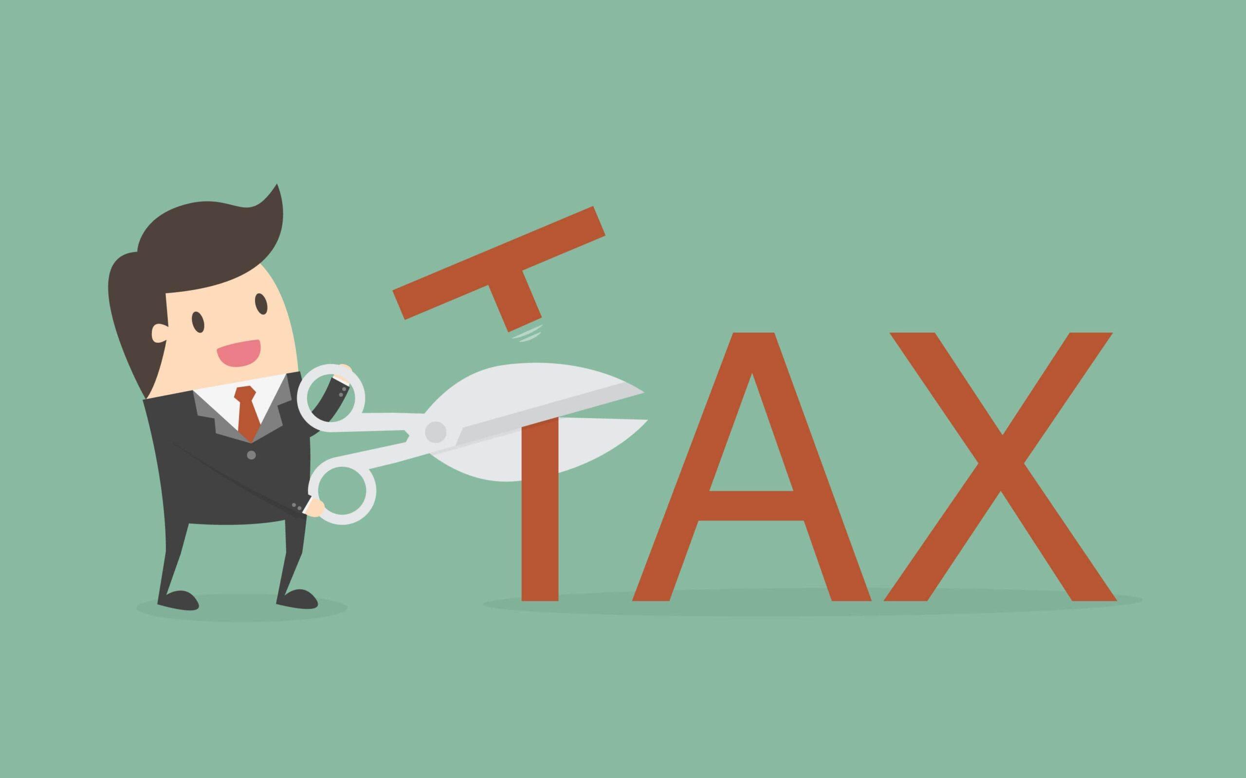 ขั้นตอนต่างๆยื่นภาษี