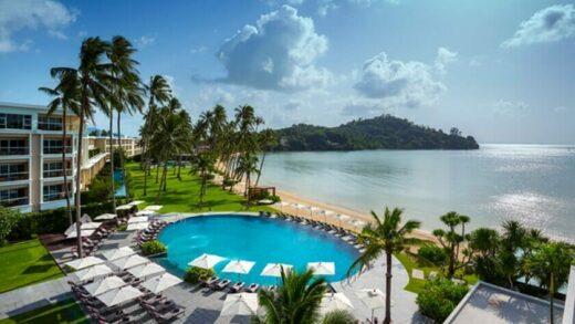 Review of Phuket 5 stars hotel