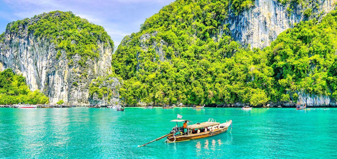 Introducing Phuket Sandbox Information