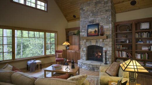 Classic style home decoration guide