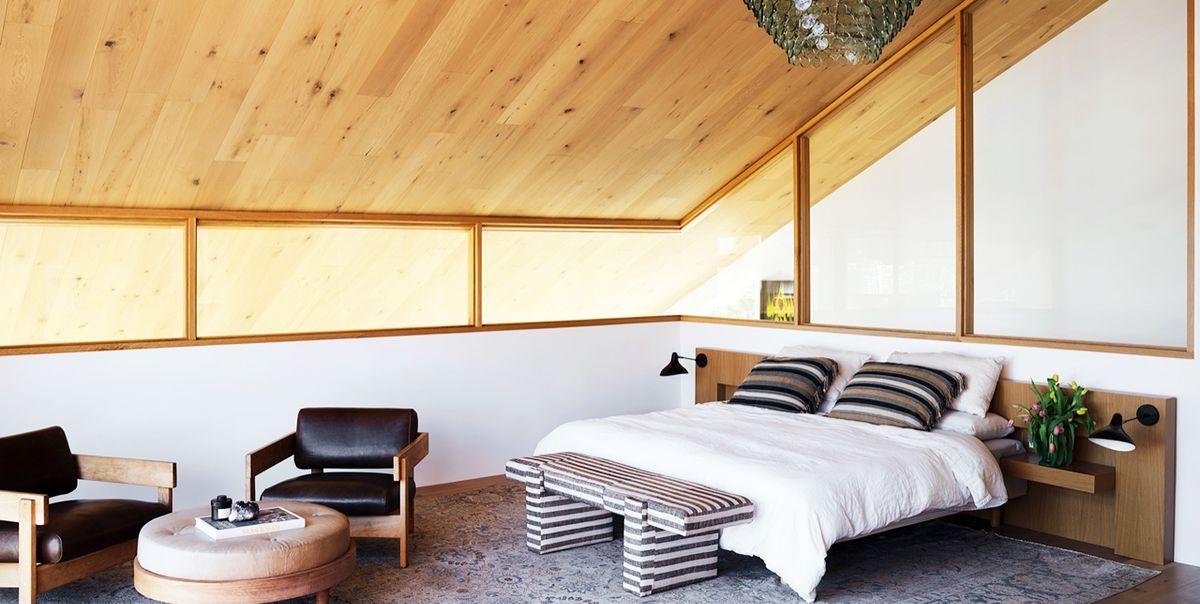 minimalist bedroom decorating ideas