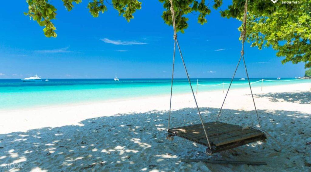 แนะนำที่พัก villa phuket thailand