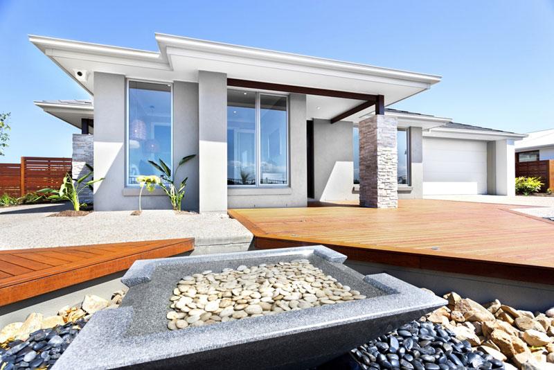 ออกแบบบ้านชั้นเดียวให้ถูกหลักฮวงจุ้ย