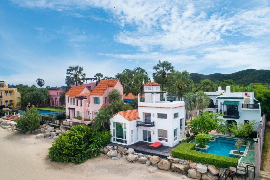 แนะนำ villa maroc