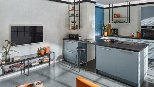 Advice on decorating a modern loft style house
