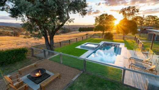Guide to building a swimming pool in the house