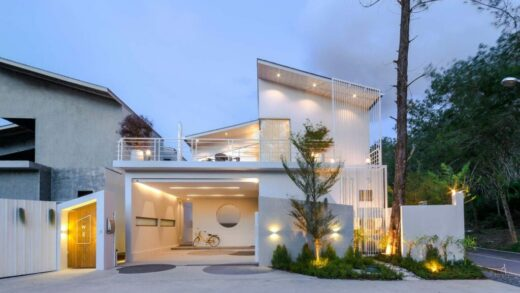 Interesting project house in phuket for sale