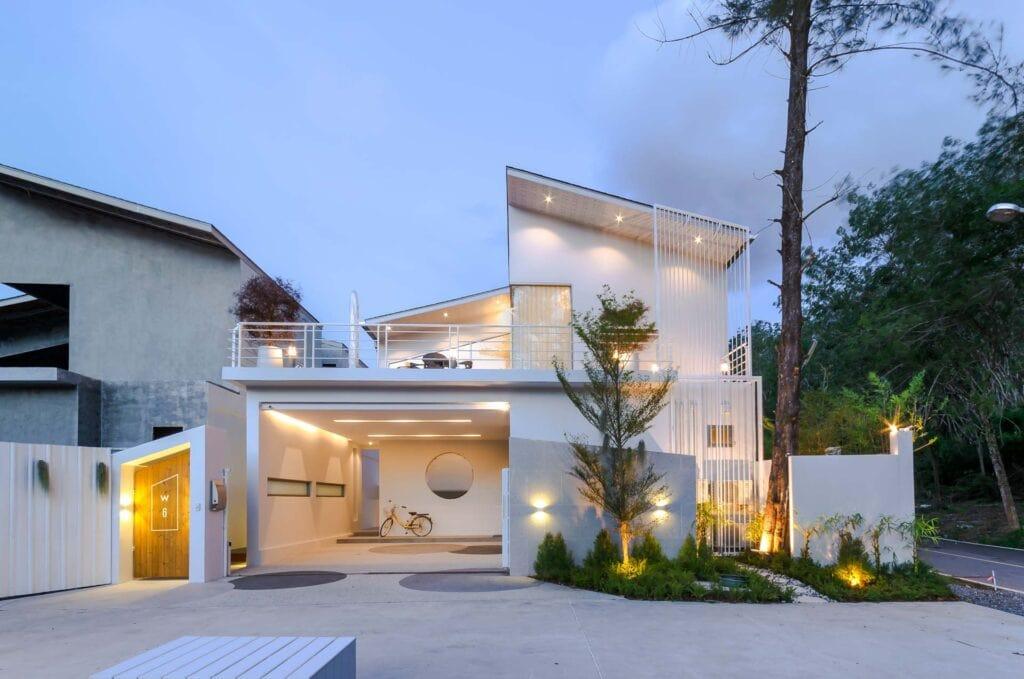 โครงการน่าสนใจ house in phuket for sale